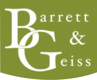 Barrett & Geiss