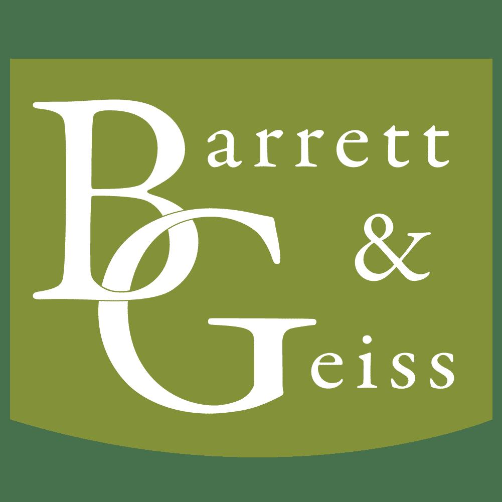 Barrett & Geiss